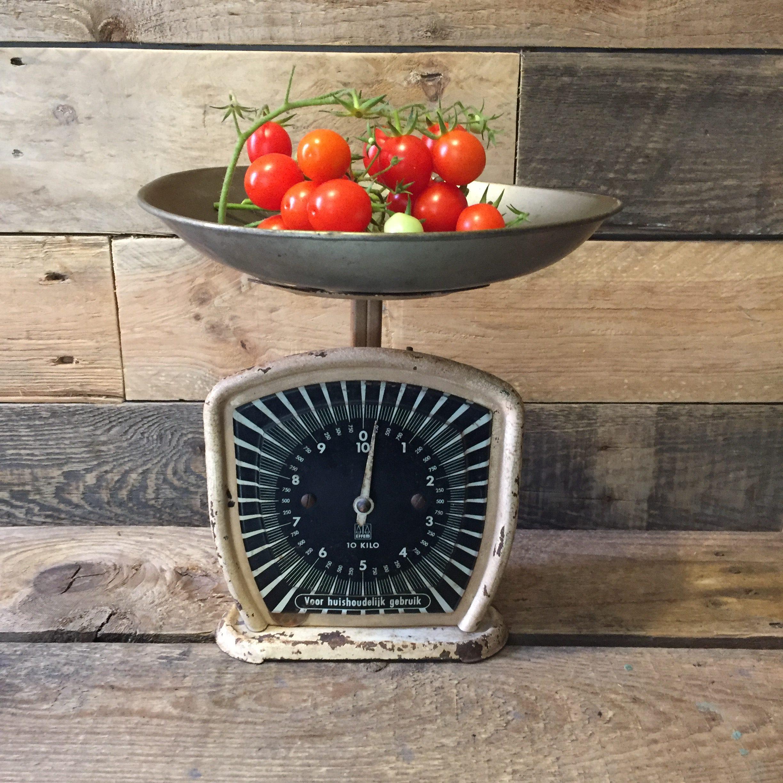 weegschaal www.queensbrocanteboutique.nl brocantewebshop webshop brocantebrabant vintagebrabant