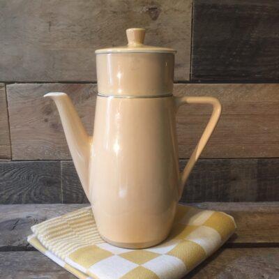 Koffiepot DE pastel